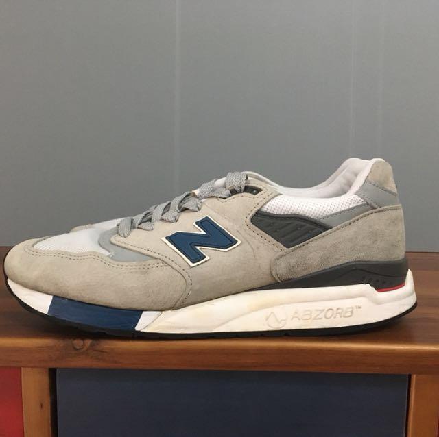 New balance 998rr