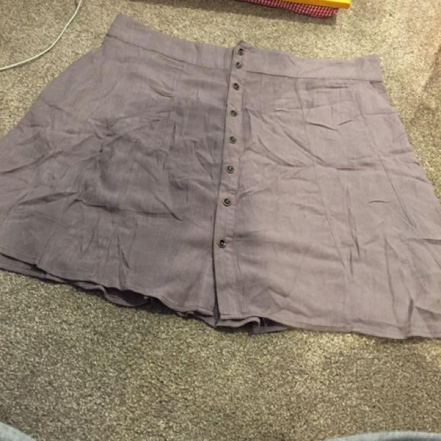 New Glassons skirt