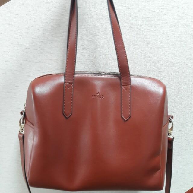 Povilo Bag
