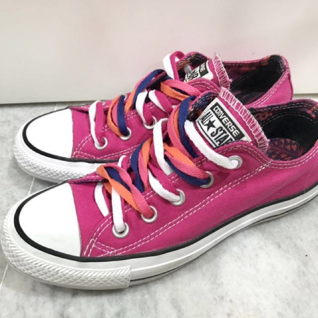 Converse MC, Women's Fashion, Shoes, Sneakers on Carousell