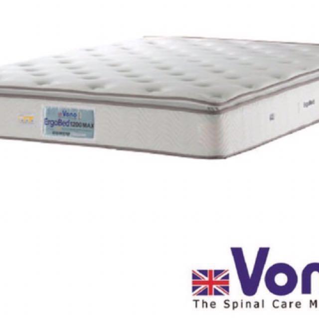 pbr bed mattress models fbx furniture cgtrader model max
