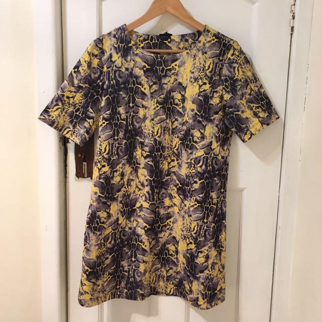 River Island top/dress