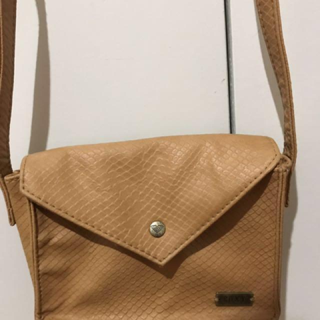 Roxy Cross Body Side Bag