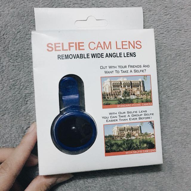 Selfie Wide Lens