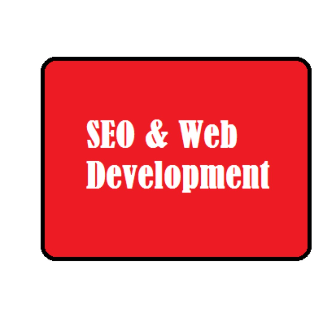 SEO services and Website Development