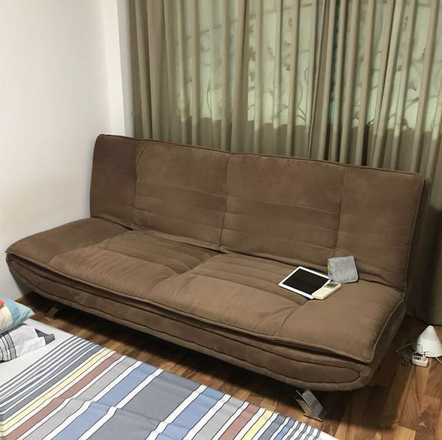 Sofa Bed Courts Super Single