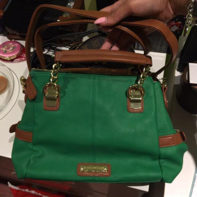 Steve Madden Small Crossbody/Handbag