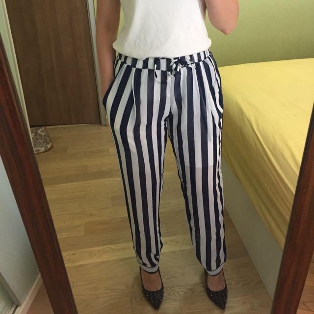 Stripe Panta