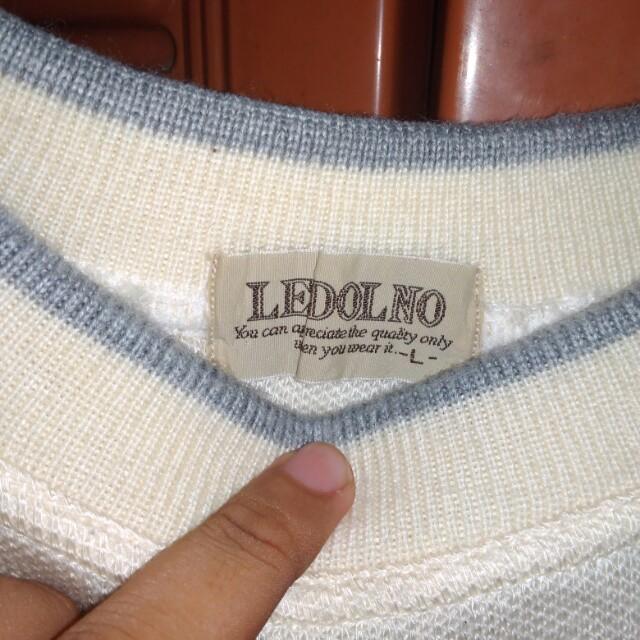 Sweater ledolno original