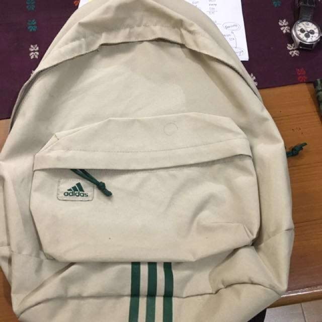 Tas Backpack Addidas ORI