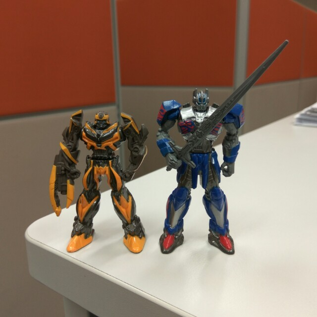 Transformers Bumble bee Takara Tomy  Metacolle Diecast Toy figure collection