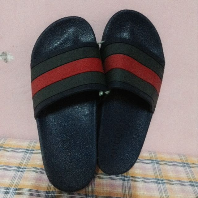 855f0de7a48 UNISEX Gucci Inspired Sandals