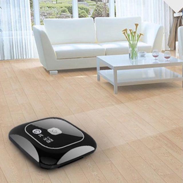 Rechargeable Smart Auto Cleaner Robot Mop Vacuum Dust