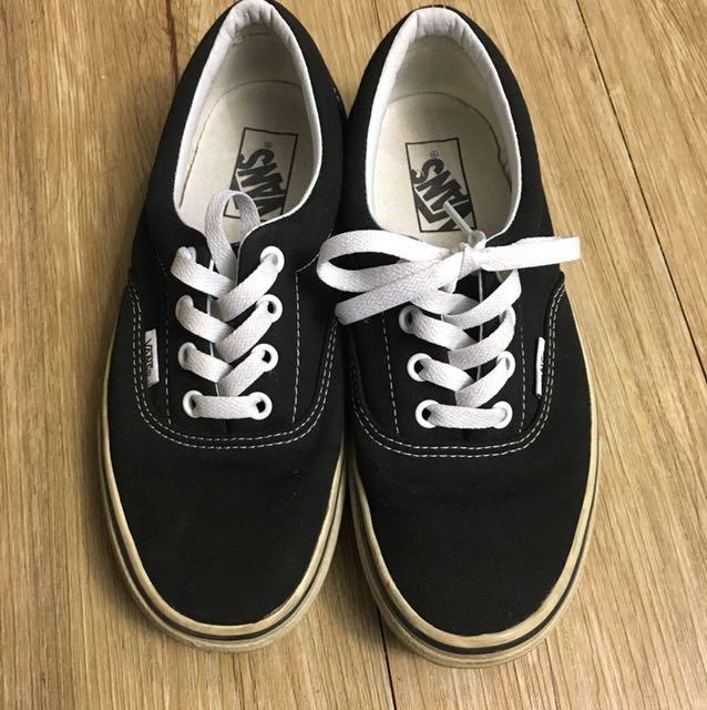 Vans女鞋