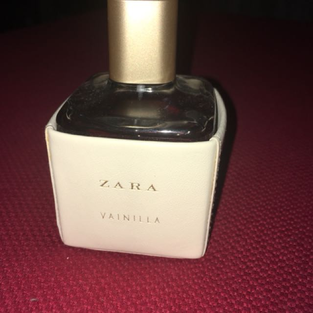 Zara Perfume Edp 50ml Health Beauty Perfumes Nail Care