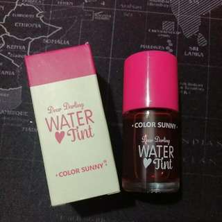 Dear Darling Water Tint #01 *Blessing*