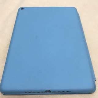 天藍 iPad Air2 Smart Cover #好物任你換