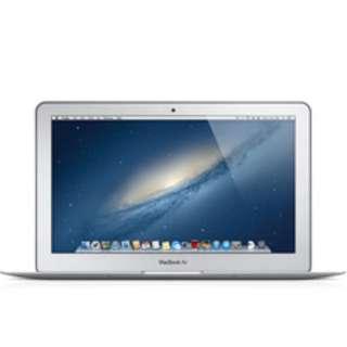 """Macbook Air 11"""" Mid 2012"""