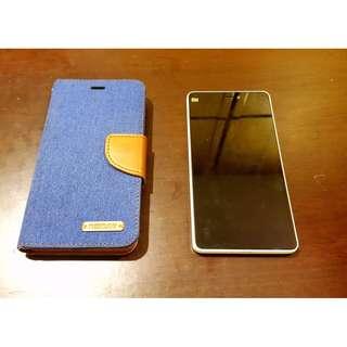 【舊愛好物 二手市集】小米4I 二手 自售 超高cp值手機 最佳備用機 遊戲機