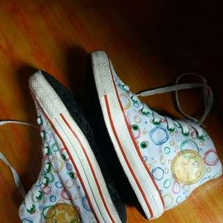 Converse Original size 37
