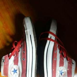 Converse size 37 Original