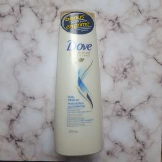 Dove Daily Moisture Shampoo and Conditioner Duo