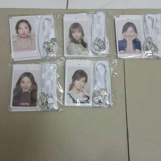 Twice japan ic card