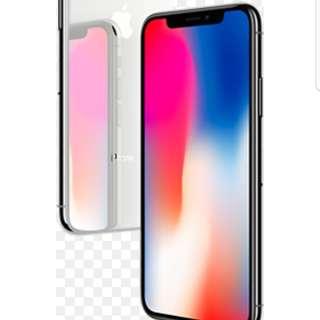 IPhone X 256 Gb (Grey) 3 Nov onward