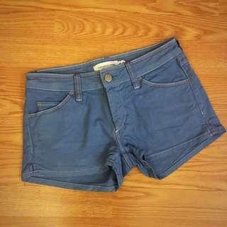 ISABEL MARANT Etoile Denim Shorts