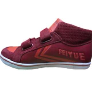 Feiyue French brand kids shoes