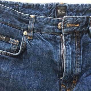 Hugo Boss men's Kansas regular fit size W32/L32