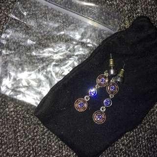 REPRICED Earrings ❤️