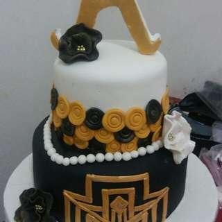 Cupcakes and Cake Custom