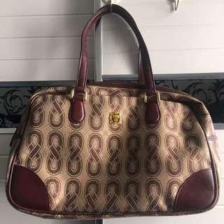 Anna Sui 手袋 hand carry bag