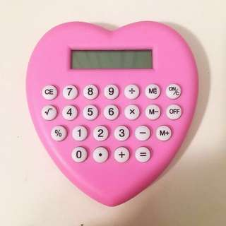 Love heart calculator