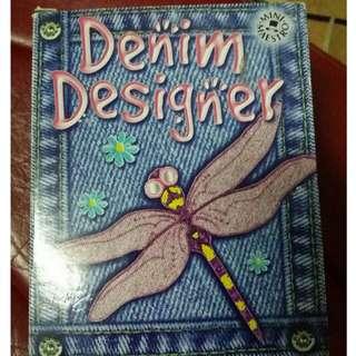 Mini Maestro Denim Designer Kit