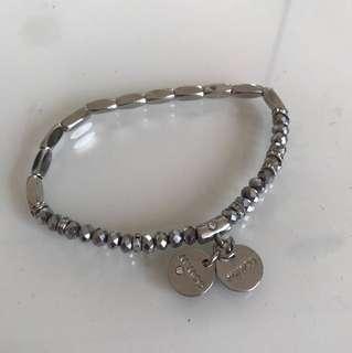 Mimco™ Silver Bracelet