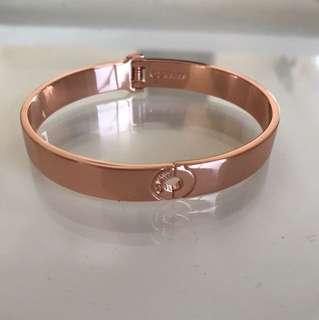 Mimco™ Rose Gold bracelet