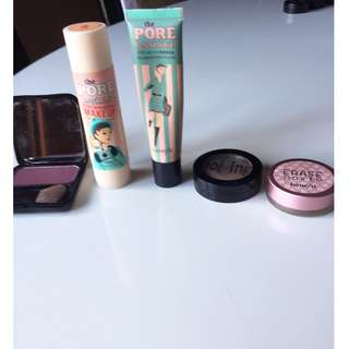 5 Benefit Products
