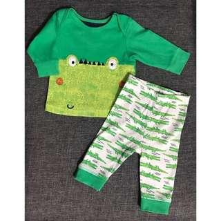 MOTHERCARE Baby Boy Set
