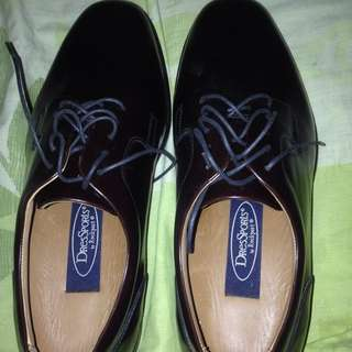 #midnightsale Sepatu Kantor (GENUINE LEATHER)
