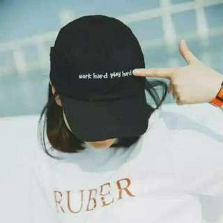 Korean Baseball Cap