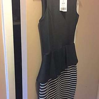 Suzy Shier Dress- Priced Down