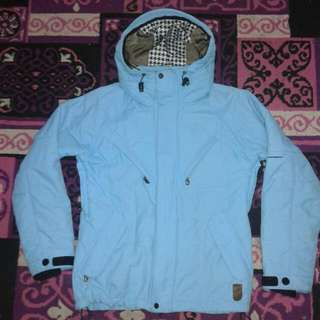Outdoor Jacket Original Yobs