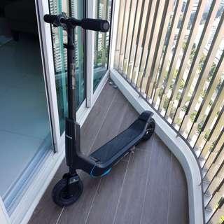 Electric Scooter (JD Bug Fun)