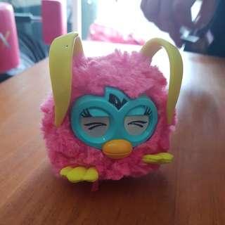 Mini Furby