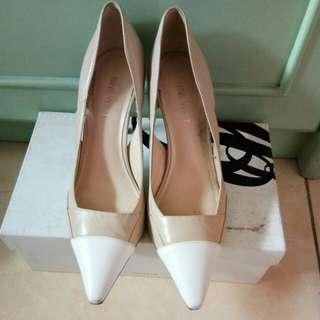 Nine west heels (38)