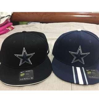 Nike Dallas Cowboys Snapback Hat Cap