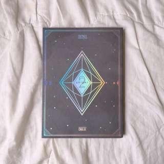 CNBlue | 2nd Album ' 2gether . Ver. A'