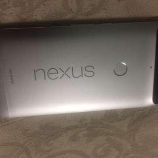 NEXUS 6P 64GB UNLOCKED